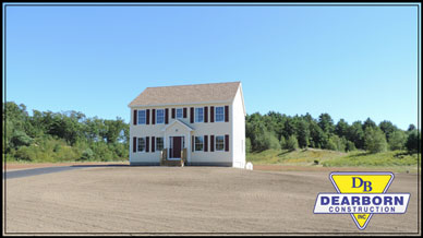 Residential Excavation Services - Southern Maine