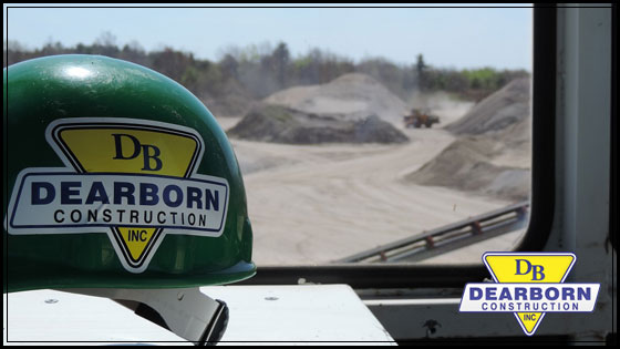 Commercial Construction & Excavation Services In Southern Maine By Dearborn Brothers Construction